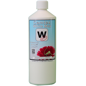 Dupont white ink 1 litre