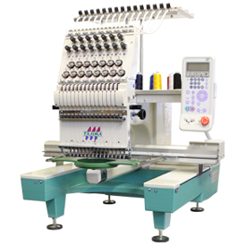 tajima single embroidery machine for sale
