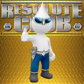 Club Resolute Inkster
