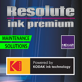 Resolute Ink Premium - Kodak Cleaning Solutions
