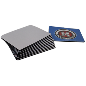 Blank Mouse Mats Pack of 10