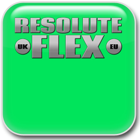 Resolute Electric Green Flex