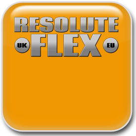 Resolute Electric Orange Flex