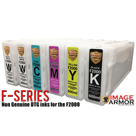 Image Armor F Series DTG ink