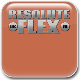 Resolute Fashion Copper Flex