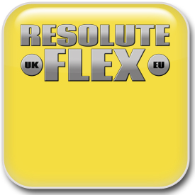 Resolute Gold Flex