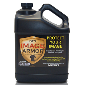 Image Armor Dark Pre-treatment