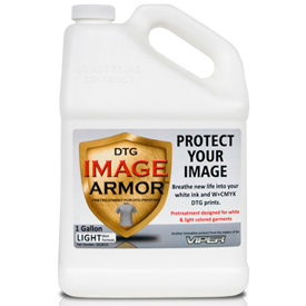 Image Armor Light Pre-treatment