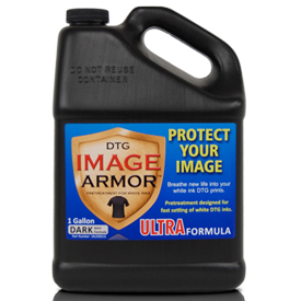 Image Armor Ultra Pre-treatment