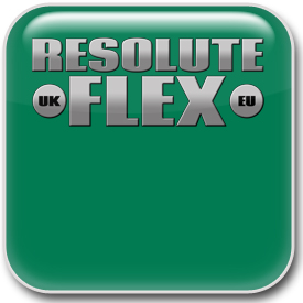 Resolute Kelly Green Flex