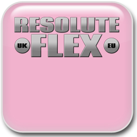 Resolute Magenta Magic Flex