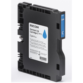 Ricoh Ri 100 ink cartridges