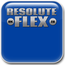 Resolute Royal Blue Flex