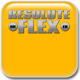Resolute Sun Yellow Flex