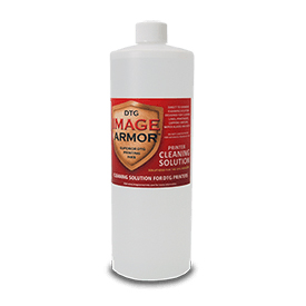 Image Armor DTG PRINT HEAD & CLEANING Solution