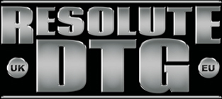 Resolute Ink Logo